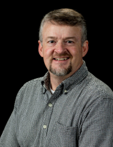 Andy Kamphausen (Faculty Page Picture)