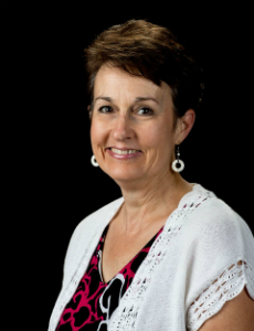 Sherri Kamphausen (Faculty Page Picture)